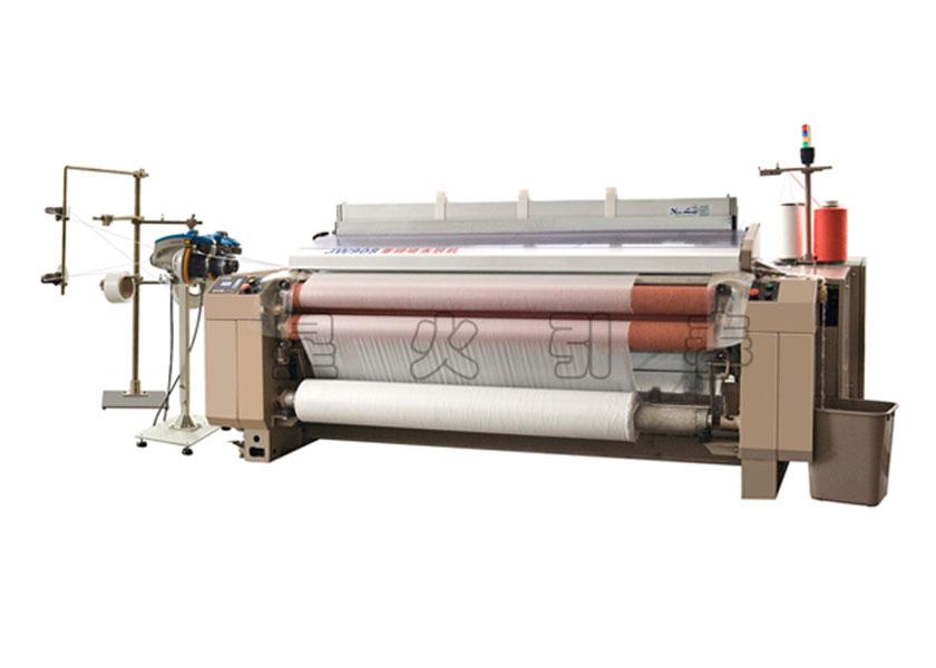 JW908重磅喷水织机