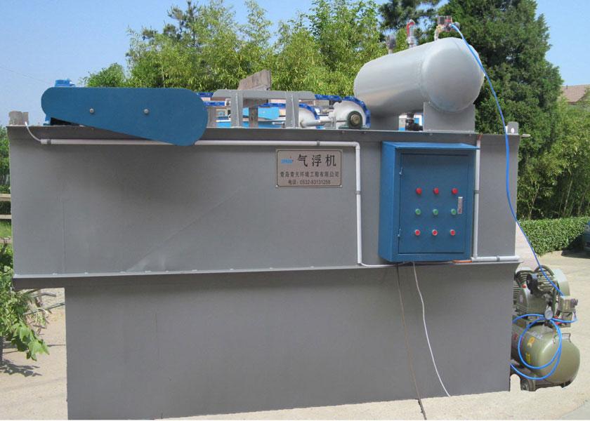 QTRQ型溶气气浮机
